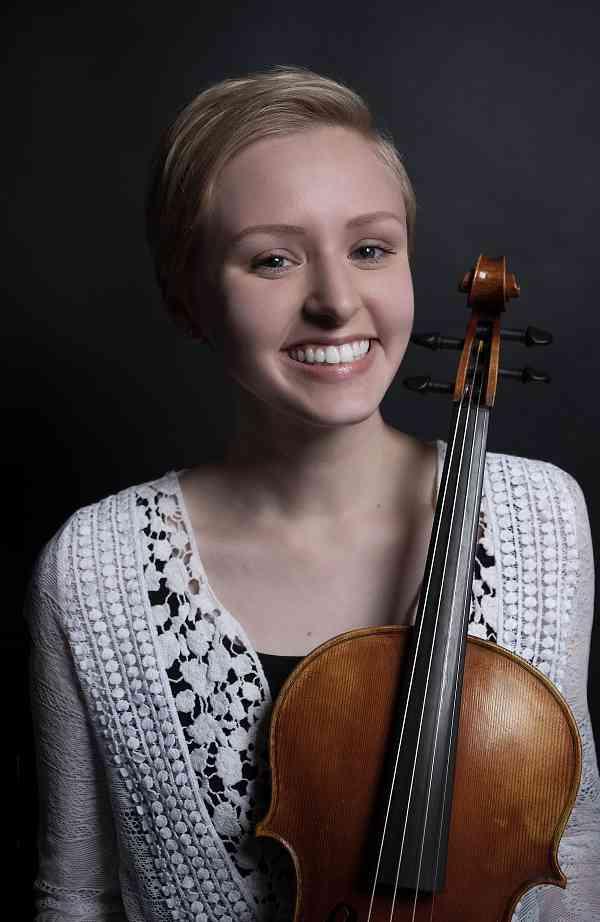 Alicia Keener