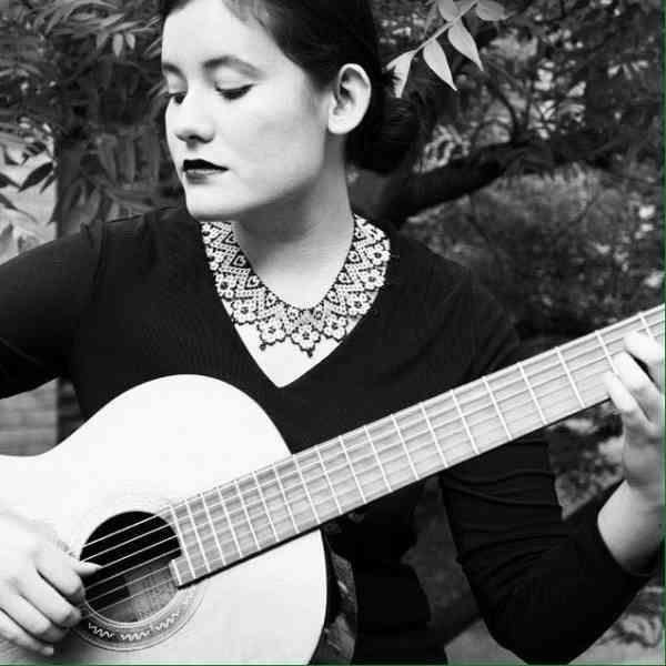 Julieta Corazon Cantu