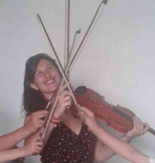 Olga Rodriguez Hernandez