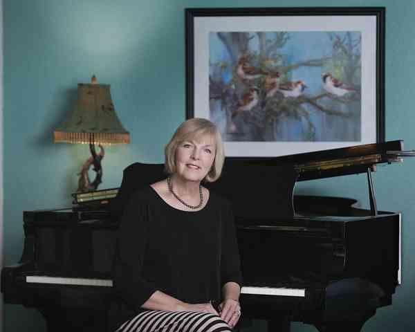 Susan Vaughan