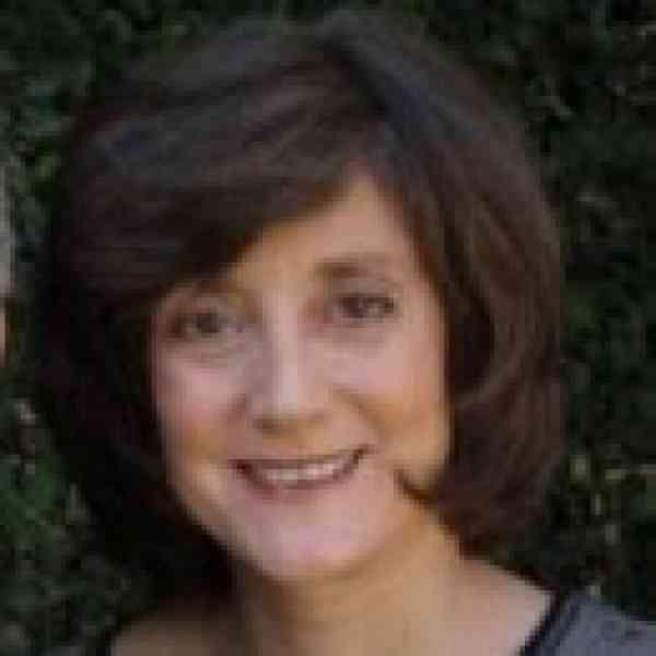 Marlene Sugarman Scherk