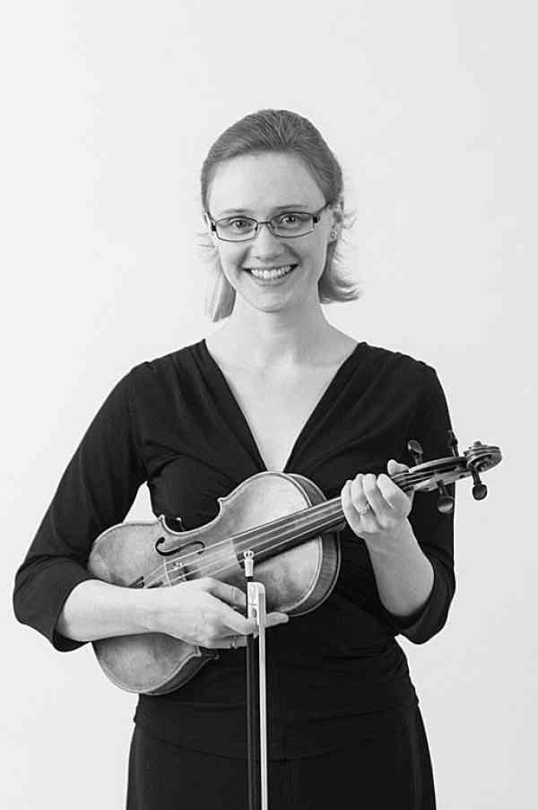 Christine Wilkinson Beckman