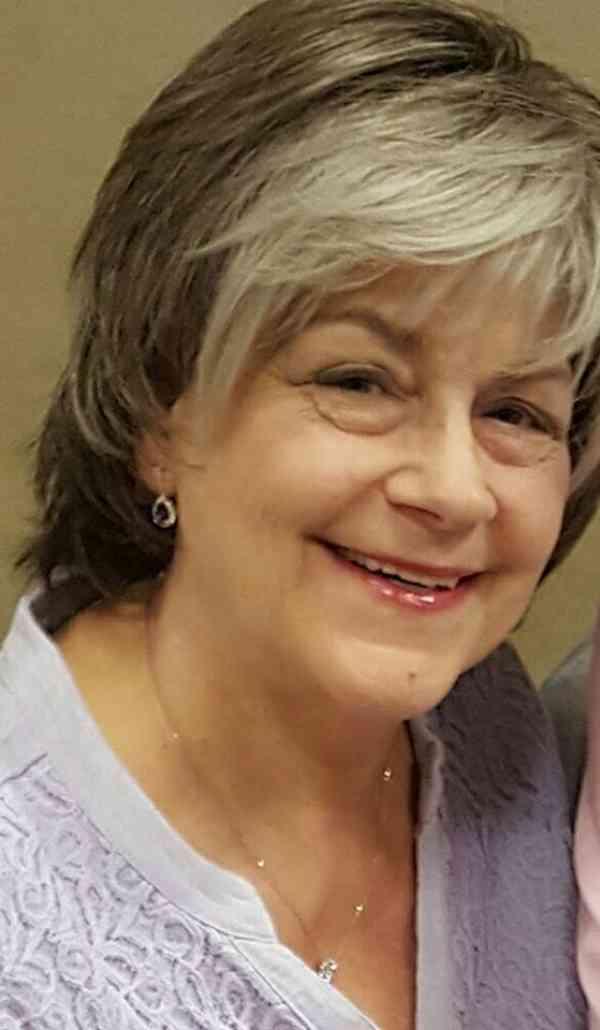 Leslie Ann Landsberg