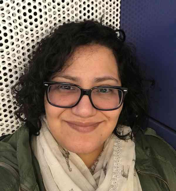 Lisa Quispe