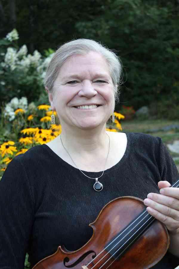 Carol Preston