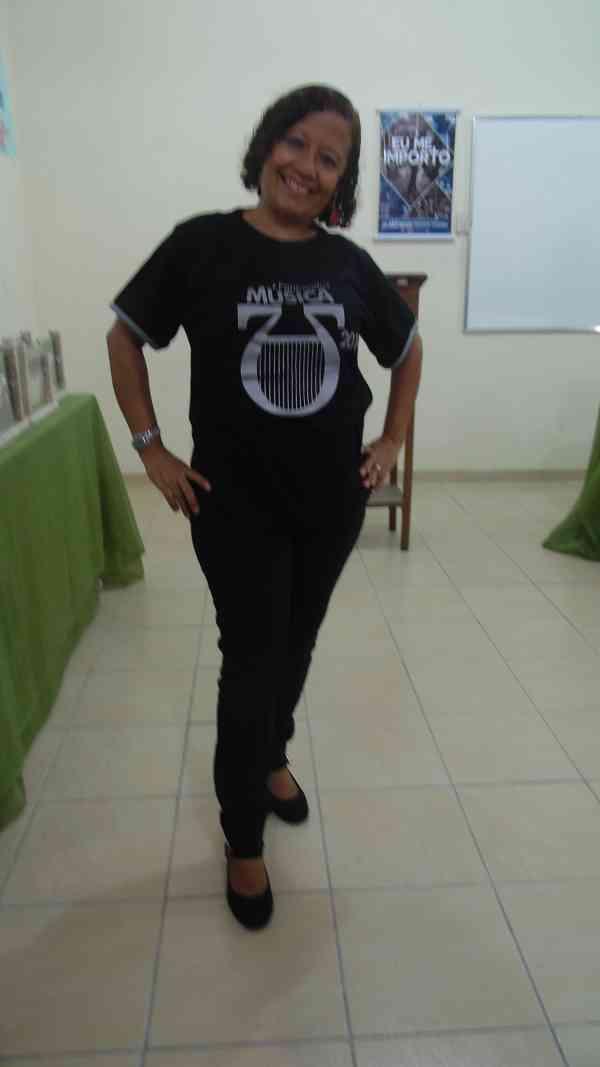 Marinalva Fernandes