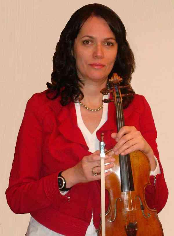 Slavica Ilic