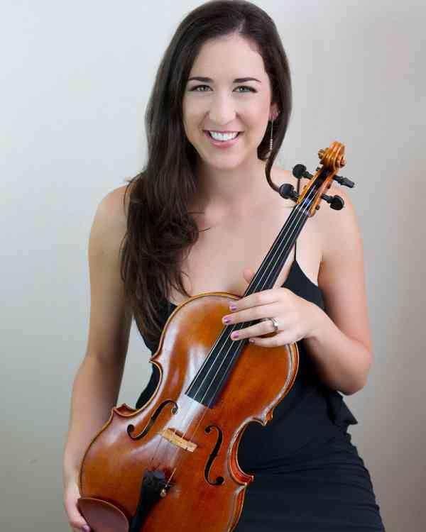 Leah Kovach