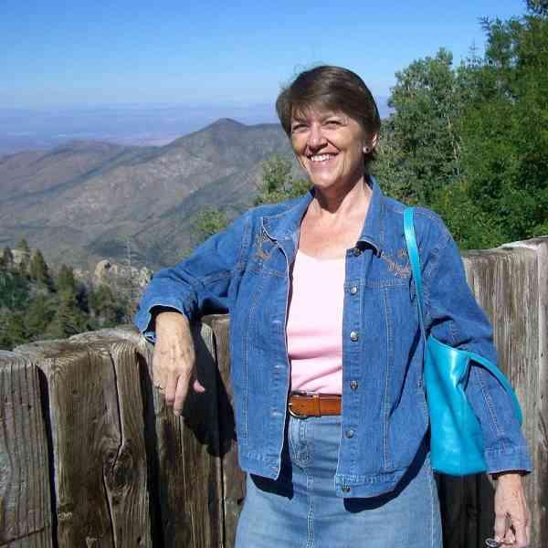 Mary Ann Heym