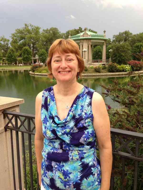 Patricia Eversole
