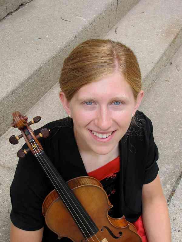 Melody Steinbart