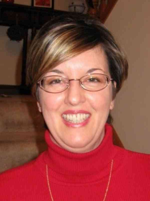 Suzanne Brookes Rickman