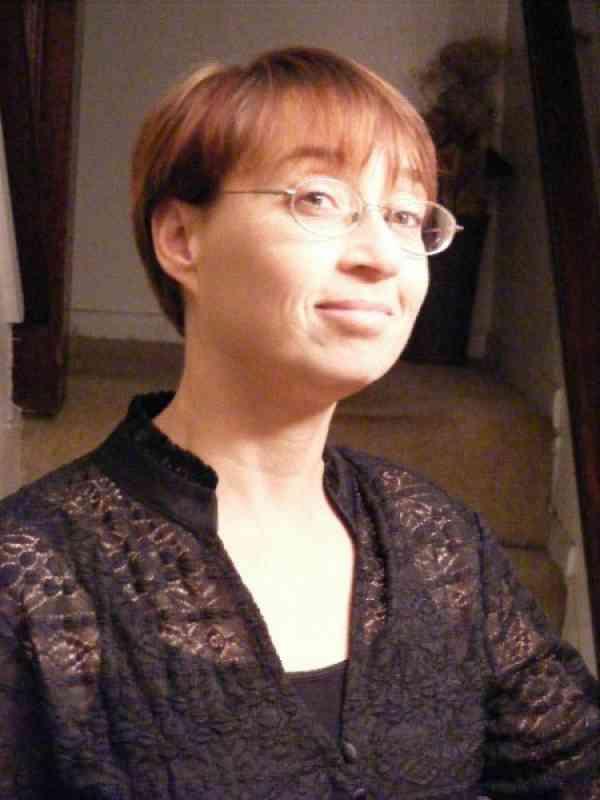 Susanne Garber