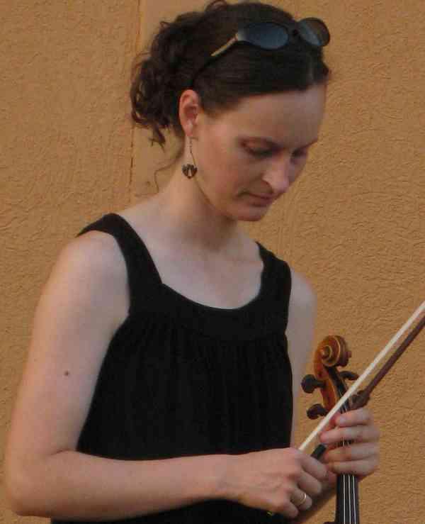 Ruth Marie Ballance