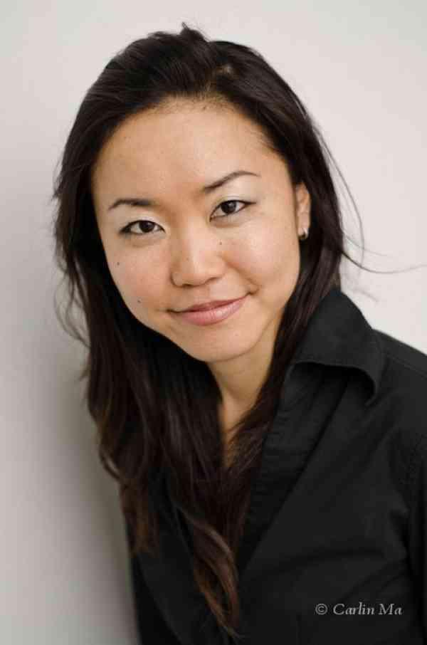 Natsuko Ejiri