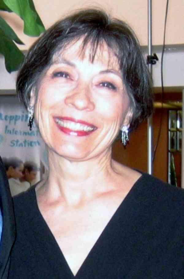 Corinne Sneller