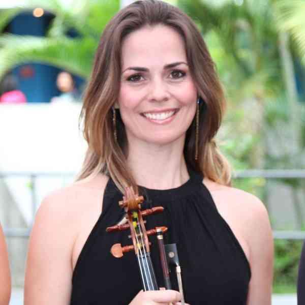 Mariana Ribeiro Silva
