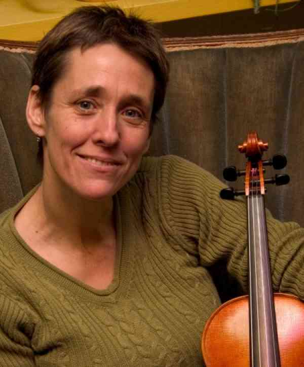Joan Molloy