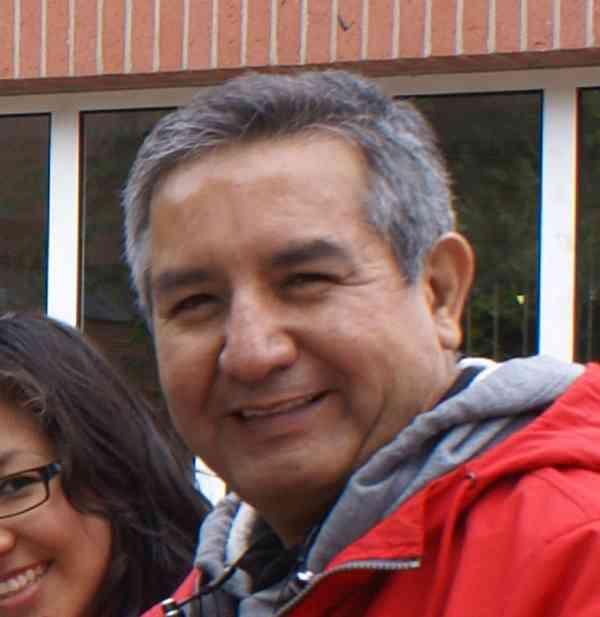 Hugo Ricardo Garcia y Garcia
