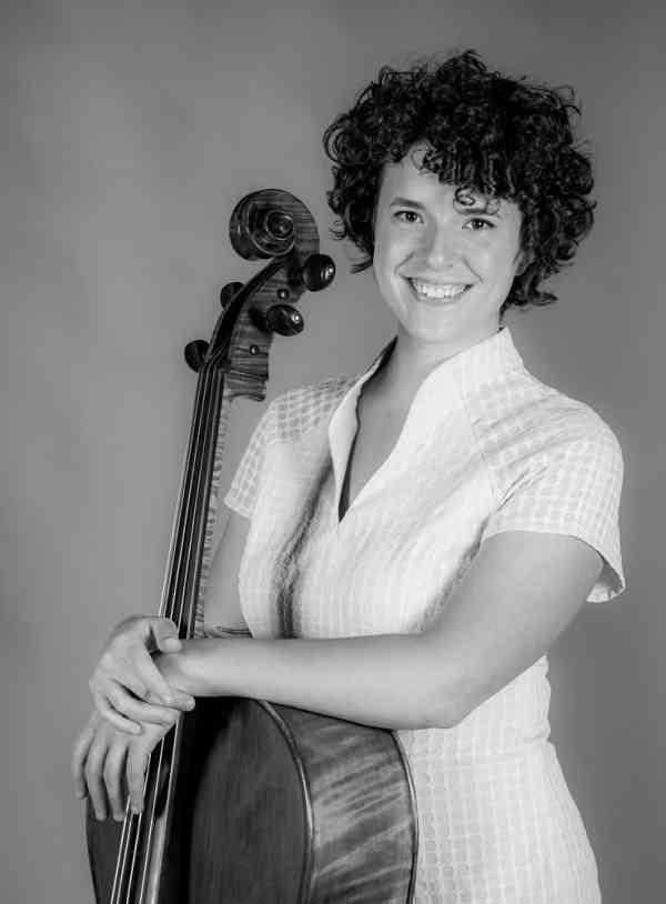 Rosa Thompson-Vieira