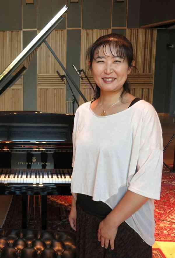 Yoshiko Kline