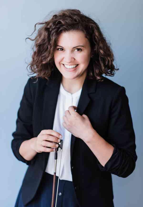 Abigail Shiman