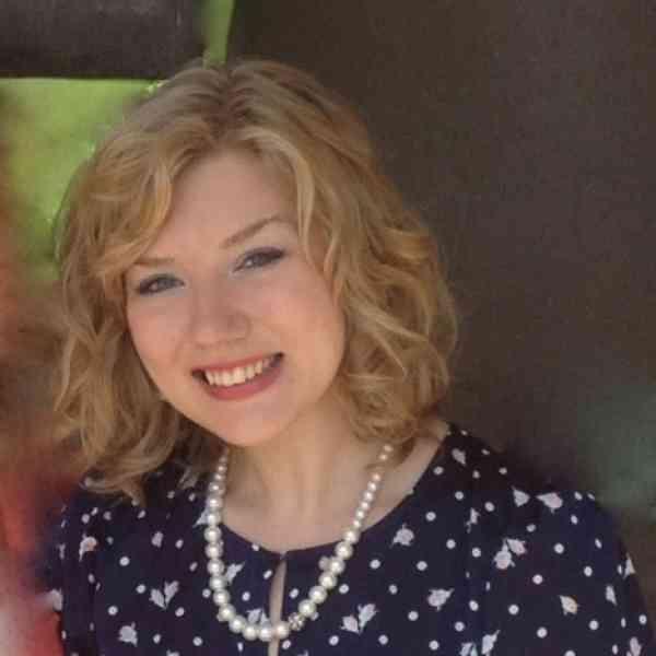 April Bridgwood
