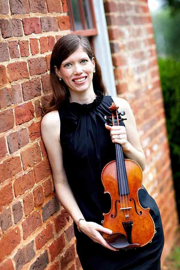 Tricia Anderson