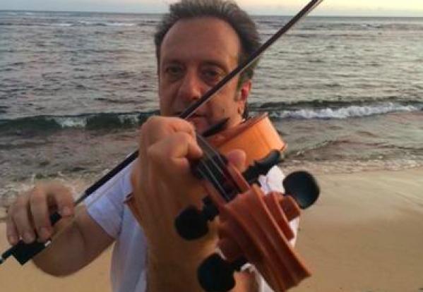 Carlo Andrea Malanima