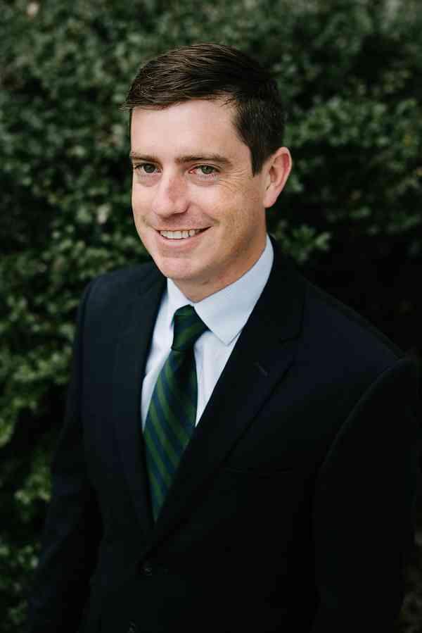 Patrick Lahan