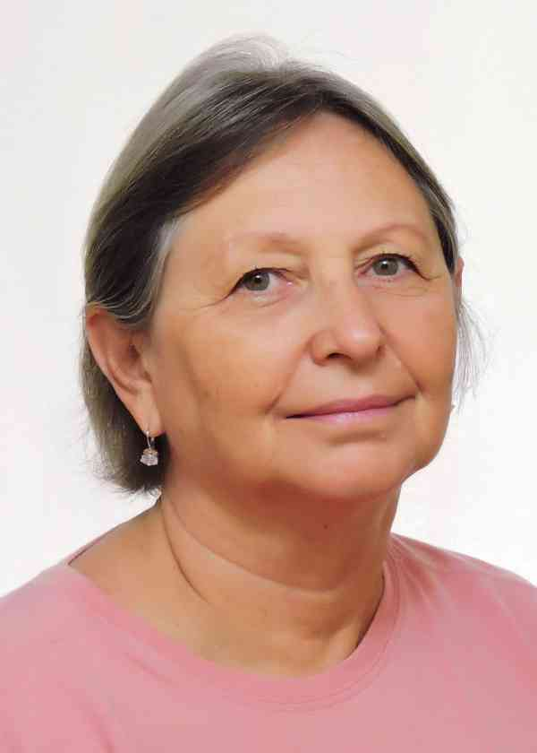 Ilza Zenker Leme Joly