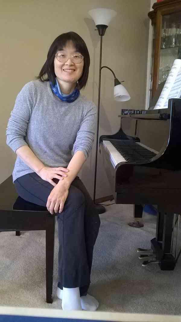 Katomi Furusawa