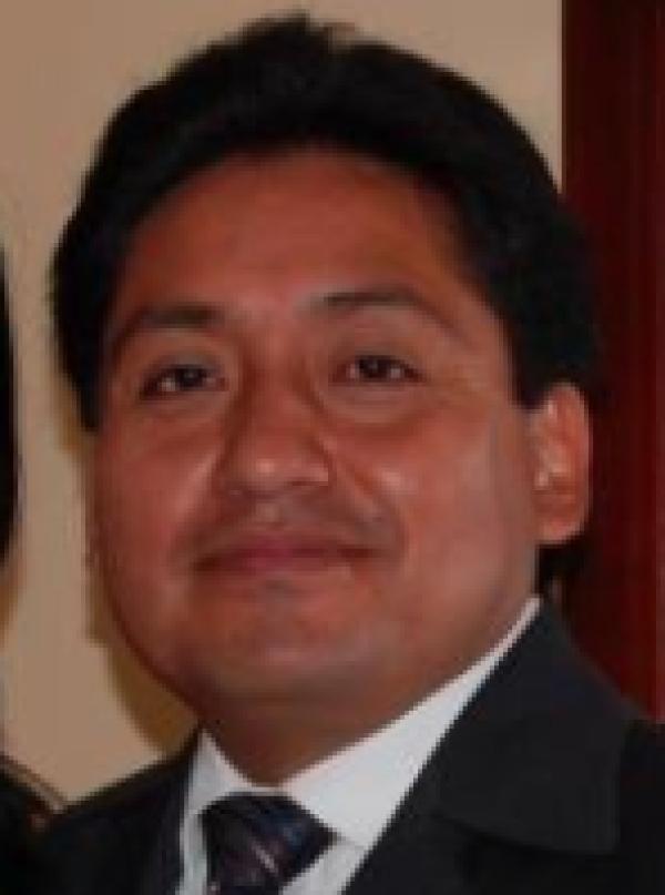 Diego Chiriboga