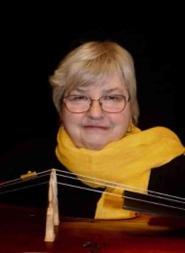 Sally Gross