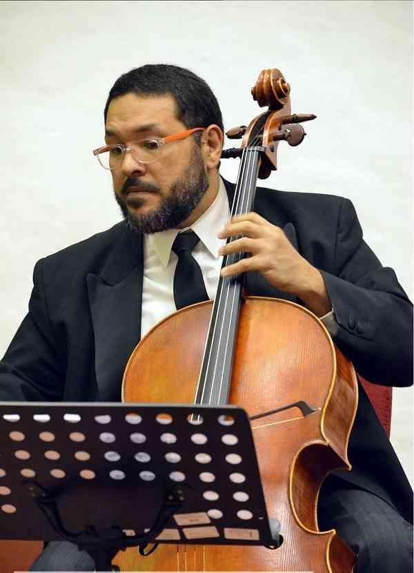 Ronald Jose Chirinos Ramos