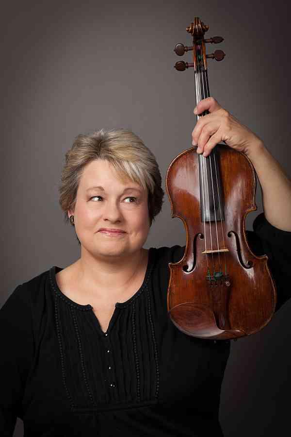 Paula Bird