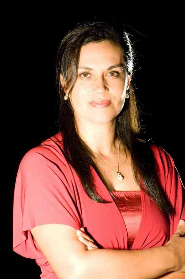 Maria Rita Figueiredo Pires Campos