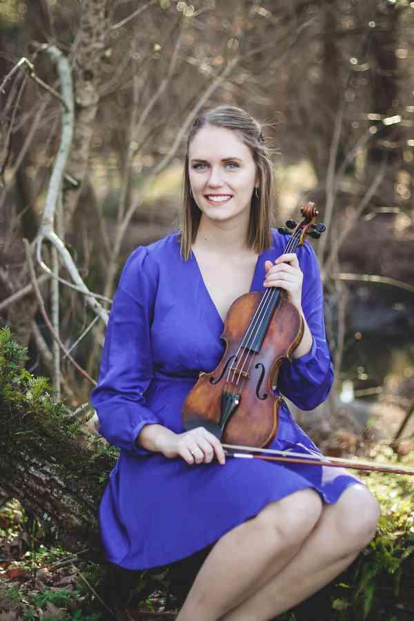 Madelene Stohl