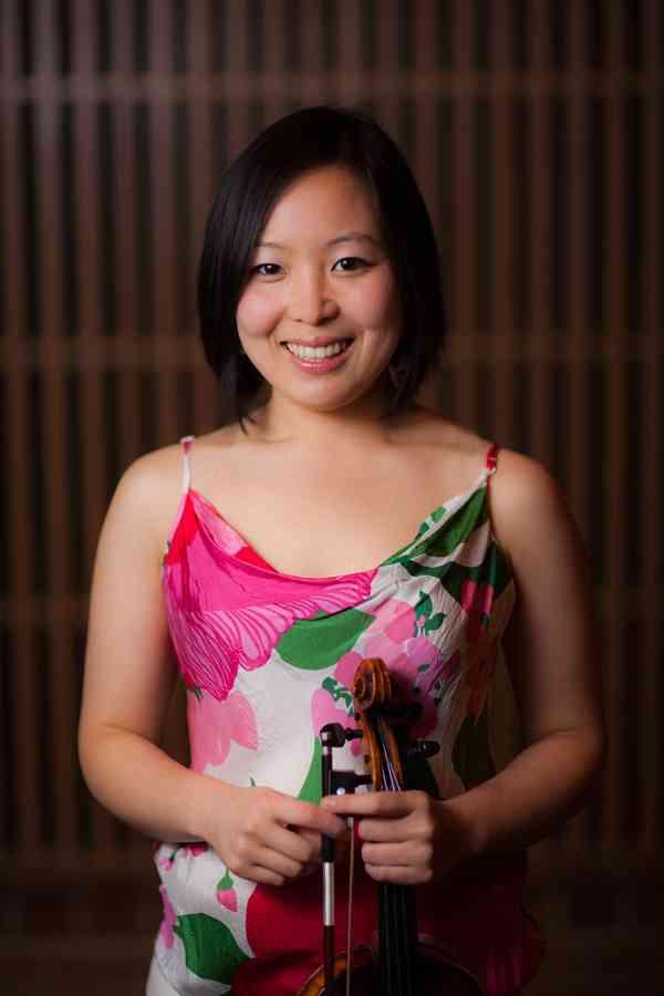 Catherine Kei Fukuda