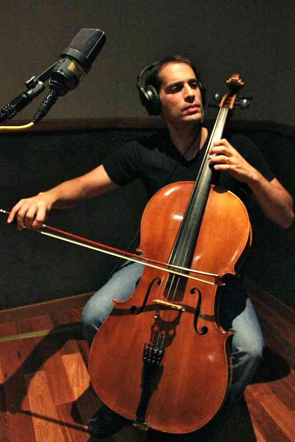 Gabriel DiMarco