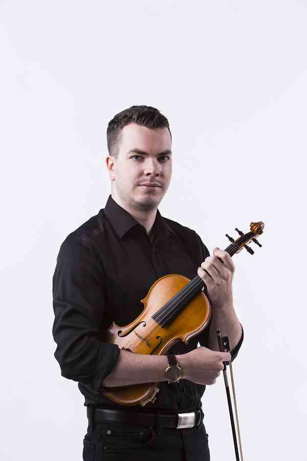 Iain McKay