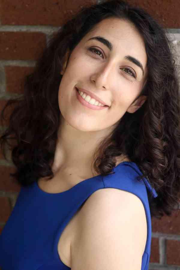 Ilana Goldstein