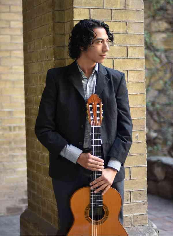 Gerardo Sauceda