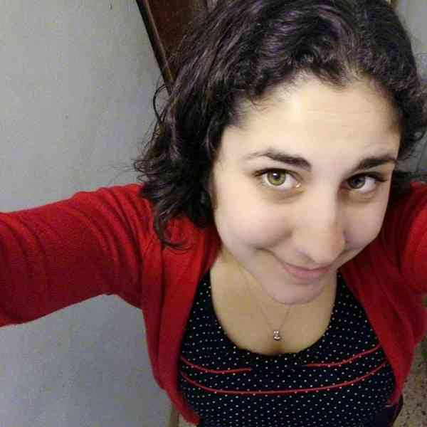 Maria Belen Nunez
