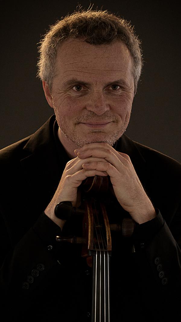 David Eduard Shvarts