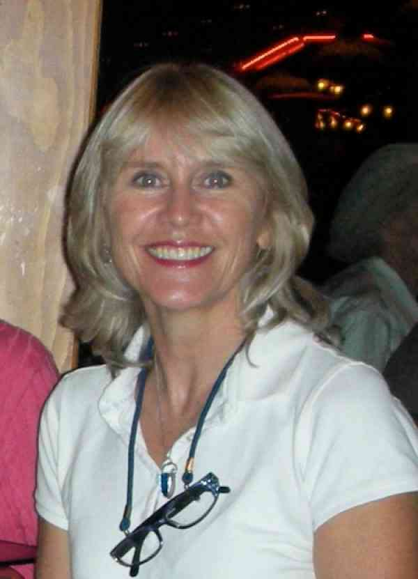 Nicolette Solomon