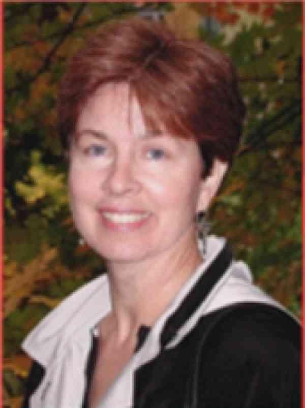 Lea Marshall