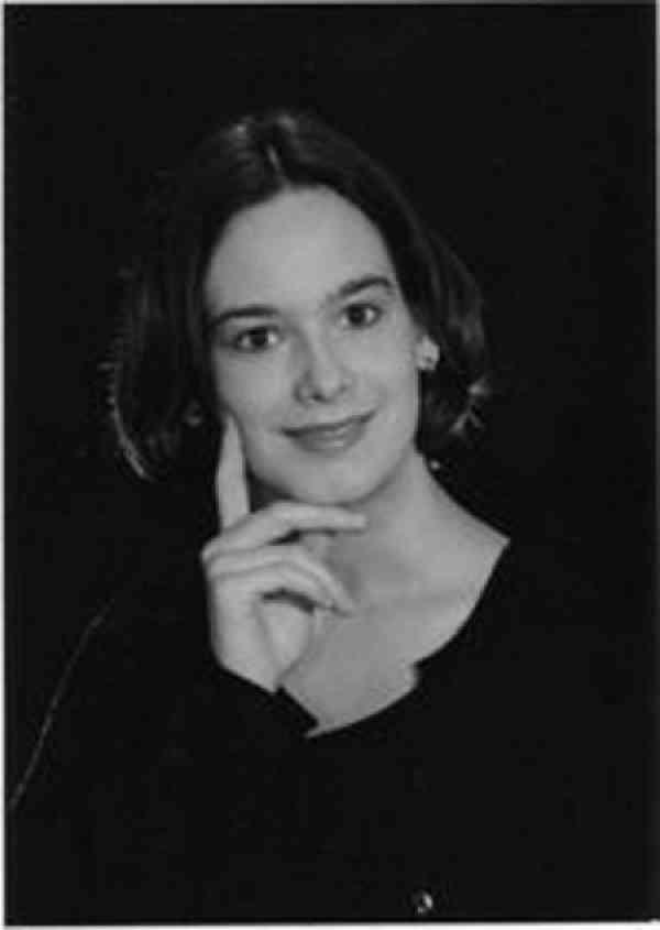 Heidi Behrenbruch