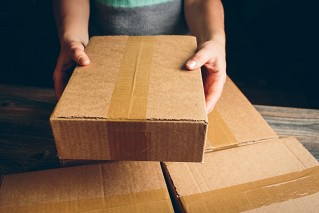 Packages Amazon Smile