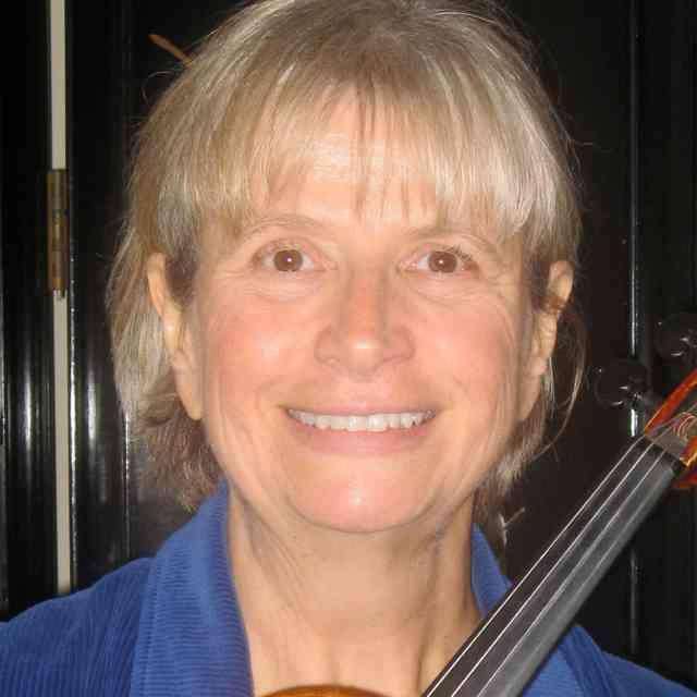 In Memory of Geri Arnold